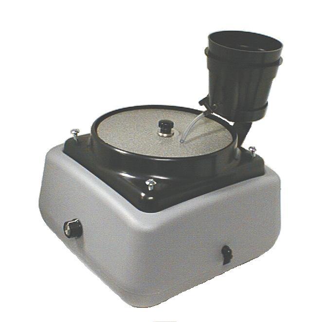 Diamond Lapping Equipment - SMART CUT