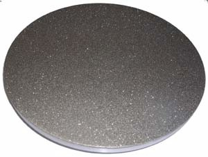 DIAMOND Lapping Discs for Lapidary with SMART CUT technology