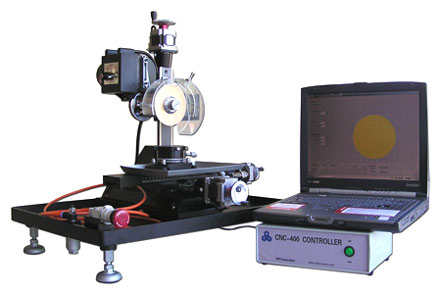 Precision Diamond Dicing / Cutting Saw