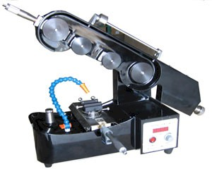 Diamond Saws For Industry R Amp D And Sample Preperation